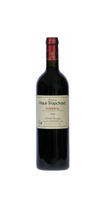 Chateau Haut-Tropchaud - A/C Pomerol - 2009 - Red Wines - Bordeaux Wines - French Wines - Wines - M&M Personal Vintners Ltd