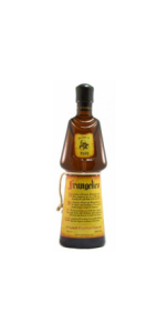 Frangelico - Herbal liqueur 20% (50cl) - Liqueurs - Spirits - M&M Personal Vintners Ltd