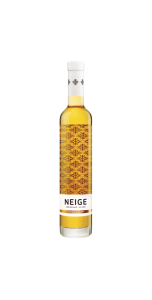 Niege Ice Wine (Apple) - Winter Harvest - Canada - 2008 - 9% (375ml) Was - Liqueurs - Spirits - M&M Personal Vintners Ltd