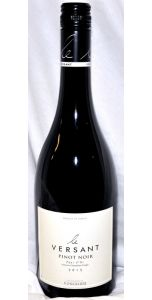 Le Versant Vin de Pays d'Oc - Pinot Noir - 2015 - Red Wines - South West (Soft Fruity) Wines - French Wines - Wines - M&M Personal Vintners Ltd