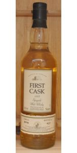 Imperial - First Cask 1982 24 year old - Speyside - 46% vol - Whiskey - M&M Personal Vintners Ltd