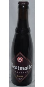 Westmalle Trappist Dubbel - 7% ABV - 33cl - Trappist Ales - Beer - M&M Personal Vintners Ltd