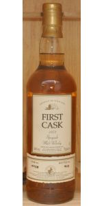 Dailuaine - First Cask 1973 - Speyside - 30 year old 46% vol - Whiskey - M&M Personal Vintners Ltd