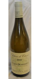 Philippe Bouzereau Auxey-Duresses Blanc 2014 - White Wines - Burgundy Wines - French Wines - Wines - M&M Personal Vintners Ltd