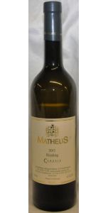 Matheus - Riesling Classic Trocken QBA - 2015 - Mosel-Saar-Ruwer (Mosel) Wines - German Wines - Wines - M&M Personal Vintners Ltd
