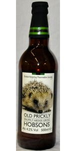 Old Prickly - 4.2% - 50cl - British Beers - Beer - M&M Personal Vintners Ltd