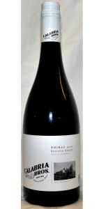Westend Estate Calabria Bros. - Shiraz - Southern Australia - 2010 - Red Wines - Australian Wines - Wines - M&M Personal Vintners Ltd