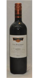 La Palma Vina la Rosa Merlot - Cachapaol Valley - 2015 - Red Wines - Chilean Wines - Wines - M&M Personal Vintners Ltd