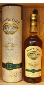 Bowmore - 12 year old - Islay - Whiskey - M&M Personal Vintners Ltd