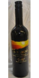 San Greno - Sol de Valencia - 2016 - Red Wines - Spanish Wines - Wines - M&M Personal Vintners Ltd