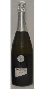 Val D'Oca Argento Prosecco extra dry - NV - DOC - Champagne & Sparkling Wines - M&M Personal Vintners Ltd