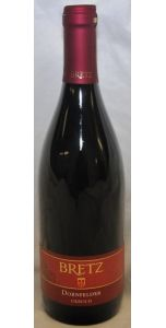 Ernst Bretz - Dornfelder - Rheinhessen - 2015 - Red Wines - German Wines - Wines - M&M Personal Vintners Ltd