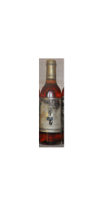 Chateau Bastor-Lamontagne. Sauternes. 14.5% 1989 - (350ml) Was - French Dessert Wines - French Wines - Wines - M&M Personal Vintners Ltd