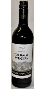 Tulbagh Winery - Shiraz/Pinotage - Coastal Region - 2014 - Red Wines - South African Wines - Wines - M&M Personal Vintners Ltd