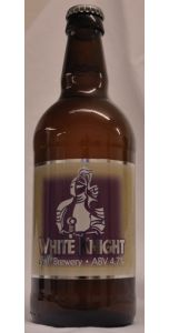 White Knight Pale Ale - 4.7% ABV - 50cl - British Beers - Beer - M&M Personal Vintners Ltd