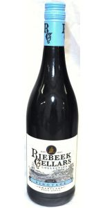 Riebeek Cellars Pinotage - Swartland - 2015 - Red Wines - South African Wines - Wines - M&M Personal Vintners Ltd