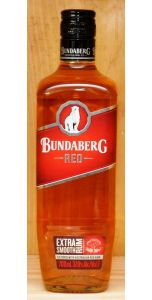Bundaberg Rum - Red - 37% (700ml) - Liqueurs - Spirits - M&M Personal Vintners Ltd