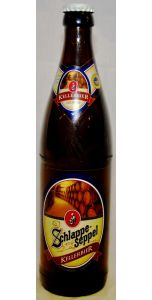 Schlappeseppel Kellerbier - 5.5% ABV - 50cl - Other interesting styles - German Beers - Beer - M&M Personal Vintners Ltd