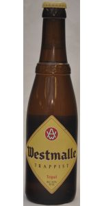 Westmalle Trappist Triple - 9.5% ABV - 33cl - Trappist Ales - Beer - M&M Personal Vintners Ltd