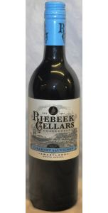 Riebeek Cellars Cabernet Sauvignon - Swartland - 2016 - Red Wines - South African Wines - Wines - M&M Personal Vintners Ltd