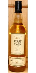 Auchroisk - First Cask 1979 - Speyside - 26 year old 46% vol - Whiskey - M&M Personal Vintners Ltd