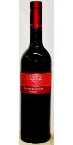 Ernst Bretz - Deutscher Spätburgunder Qba - 2015 - Red Wines - German Wines - Wines - M&M Personal Vintners Ltd
