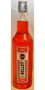 Bullet Chilli 15% (70cl) Was - Liqueurs - Spirits - M&M Personal Vintners Ltd
