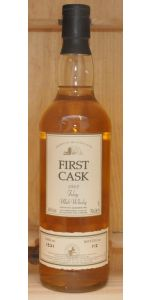 Bowmore - First Cask 1982 - Islay - 22 year old 46% vol - Whiskey - M&M Personal Vintners Ltd