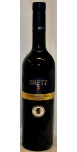 Ernst Bretz - Deutscher Spätburgunder Spätlese - 2015 - Red Wines - German Wines - Wines - M&M Personal Vintners Ltd
