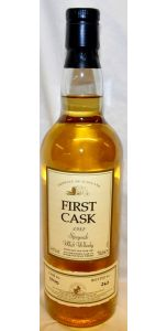 Imperial - First Cask 1982 - Speyside - 24 year old 46% vol - Whiskey - M&M Personal Vintners Ltd