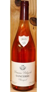 Sancerre Rosé - Vincent Delaporte - 2016 - Rosé Wines - Loire Wines - French Wines - Wines - M&M Personal Vintners Ltd
