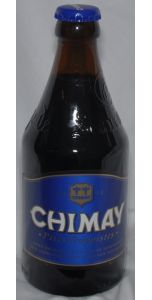 Chimay Bleue - 9% ABV - 33cl - Trappist Ales - Beer - M&M Personal Vintners Ltd