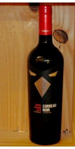 Corbeau Noir - Dark Blend - Estate Bottled - Mendoza - 2015 - Argentinian Wines - Wines - M&M Personal Vintners Ltd