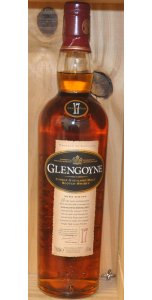 Glengoyne - 10 year old - 700ml - 40% vol