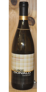 Luke Donald Collection - Chardonnay - Carneros - California - 2012