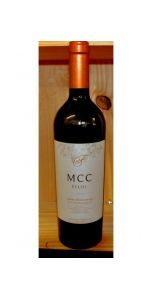 MCC Filus - Blend - Uco Valley - Estate Bottled - Mendoza - 2013 - Argentinian Wines - Wines - M&M Personal Vintners Ltd