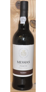 Messias Tawny Port NV - Port Wines - Port & Sherry - M&M Personal Vintners Ltd