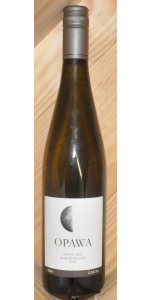 Opawa - Pinot Gris - Marlborough - 2014