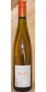 Cave de Turckheim - Pinot Gris - 2014 - Alsace Wines - French Wines - Wines - M&M Personal Vintners Ltd