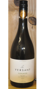 Le Versant - Vin de Pays d'Oc. Viognier - 2015 - White Wines - South West Wines - French Wines - Wines - M&M Personal Vintners Ltd