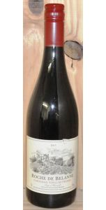 Roche De Belanne - Carignan Vielles Vignes - Pays d'Hérault IGP 2016 - Red Wines - South West (Soft Fruity) Wines - French Wines - Wines - M&M Personal Vintners Ltd