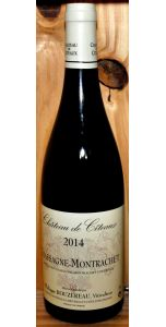 Chassagne-Montrachet - Red - Chateau Citeaux - 2014. - Red Wines - Burgundy Wines - French Wines - Wines - M&M Personal Vintners Ltd