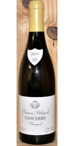 Sancerre - Vincent Delaporte - 2016 - White Wines - Loire Wines - French Wines - Wines - M&M Personal Vintners Ltd