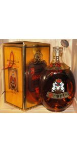 Haig - Dimple 12 years old - Deluxe Blend - 43% vol - Whiskey - M&M Personal Vintners Ltd