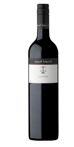 Geoff Merrill - 'Cilento' - Sangiovese - Woodcroft, Southern Aus. - 2011 - Red Wines - Australian Wines - Wines - M&M Personal Vintners Ltd