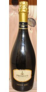 Le Clivie - Extra Dry - DOC - Prosecco - Italy - 2015 - Champagne & Sparkling Wines - M&M Personal Vintners Ltd