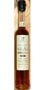 The Sweet Potato Spirit Co. - Toffee Apple Moonshine - 22% (50cl) - Liqueurs - Spirits - M&M Personal Vintners Ltd