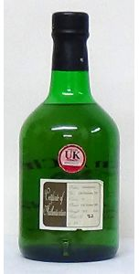 1995 Glenallachie Beinn A' Cheo, Distilled 12th Dec 1995, Bottled 17th Oct 2007, 59.4%abv 11 Year Old - M&M Personal Vintners Ltd