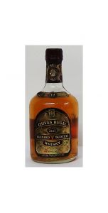 1801 Chivas Regal Blended Scotch Whisky - M&M Personal Vintners Ltd