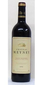 2003 Chateau Meyney Cru Bourgeois St Estèphe Bordeaux France red - French Wines - Wines - M&M Personal Vintners Ltd